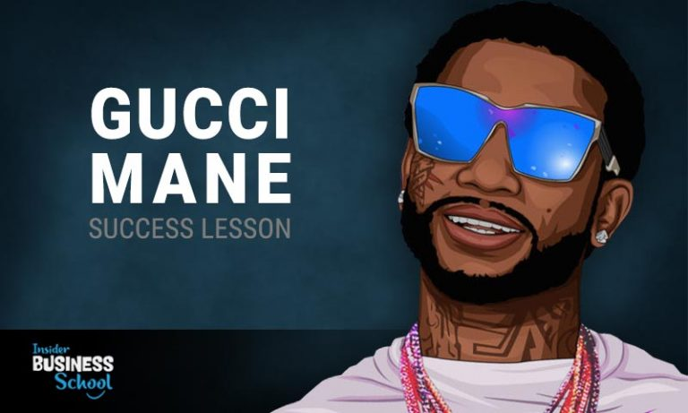 Gucci Mane Net Worth (2021) [10 Best Lessons We Can Learn]