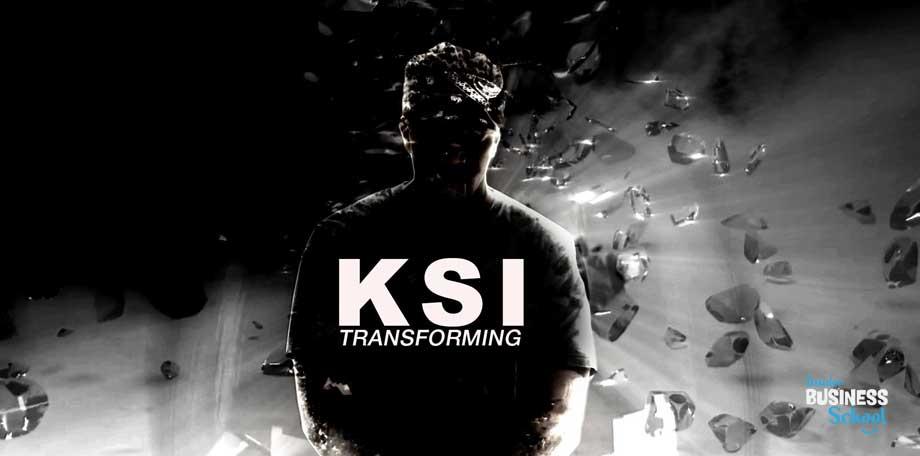 KSI Success Lesson 03