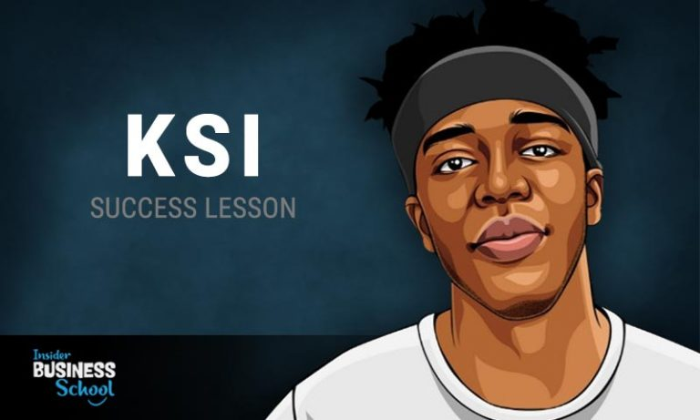 KSI Net Worth(2021) [10 Best Lessons We Can Learn]