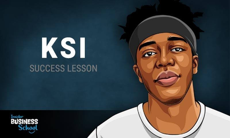 KSI Success Lesson FI