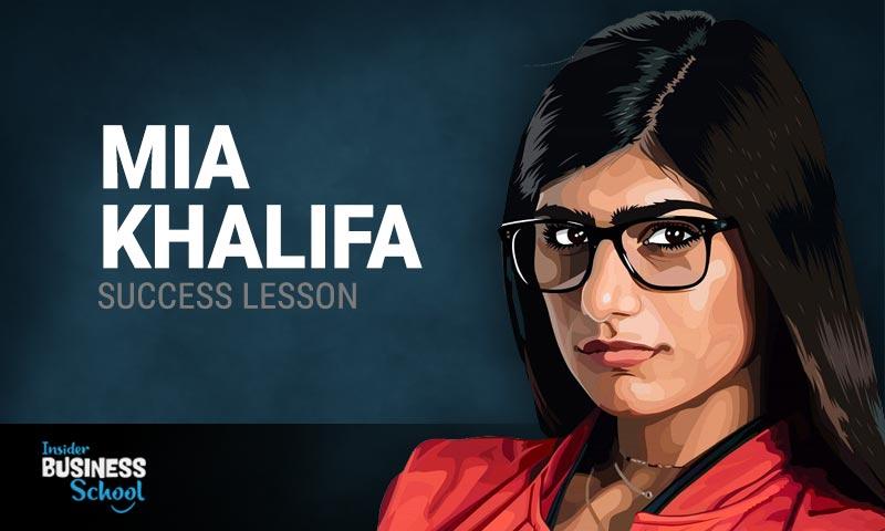 Mia Khalifa Success Lesson FI