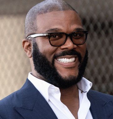Who Is Tyler Perry