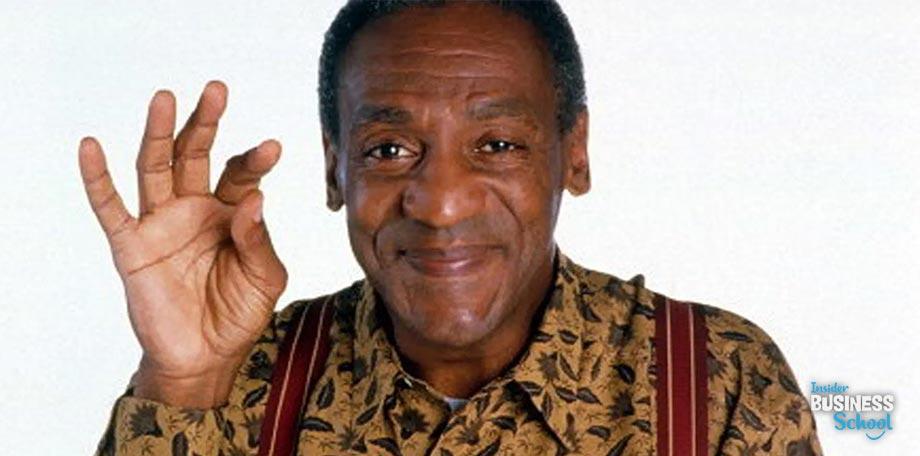 Bill Cosby Lesson 01