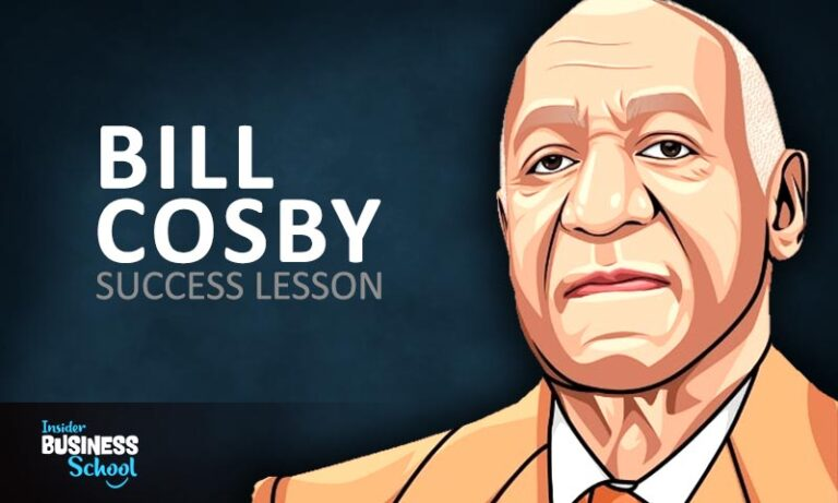 Bill Cosby Net Worth (2021)[10 Best Lessons We Can Learn]