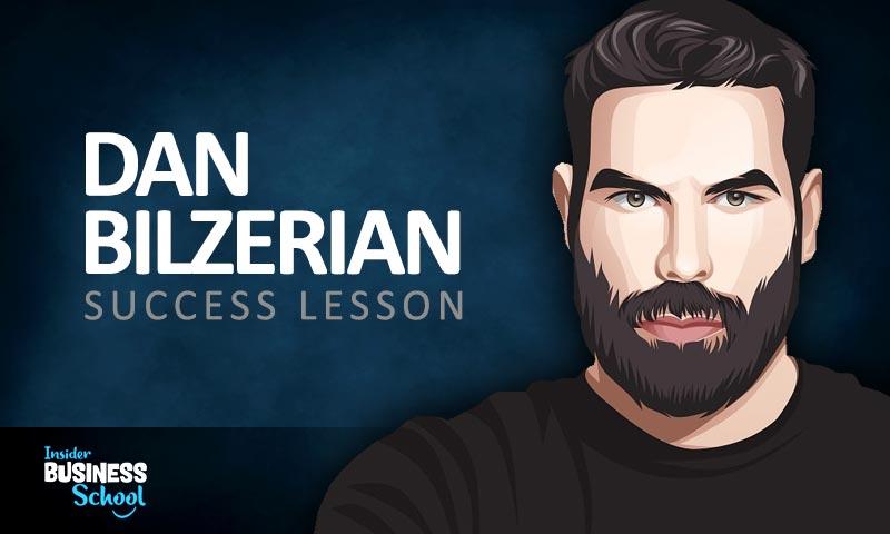 Dan Bilzerian Success Lessons FI