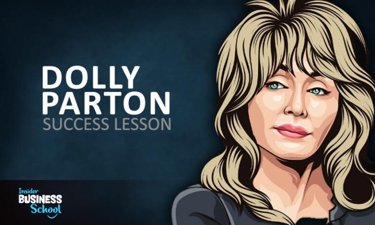 Dolly Parton Net Worth (2021)  [10 Best Lessons We Can Learn]