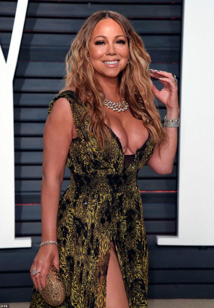 Who Is Mariah Carey