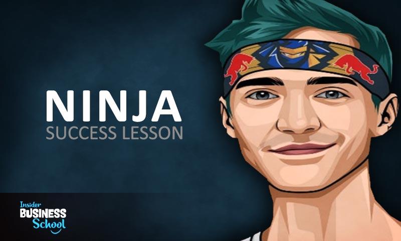 Ninja Success Lessons