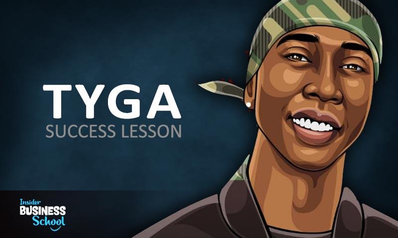 Tyga Success Lessons FI