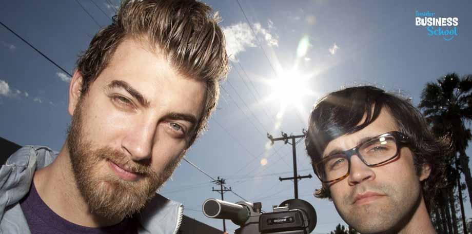 Rhett & Link Net Worth