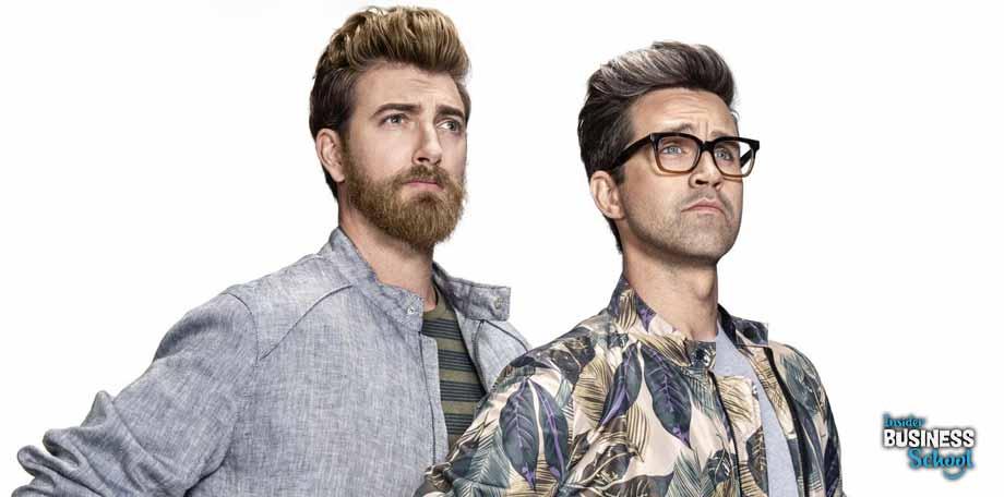 Rhett Link Net Worth 04