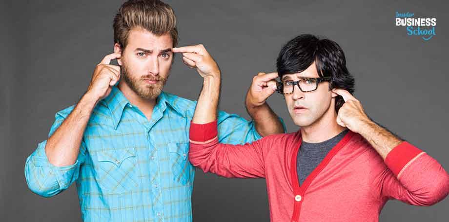 Rhett Link Net Worth 06