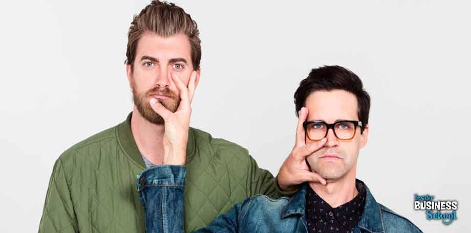 Rhett Link Net Worth 08